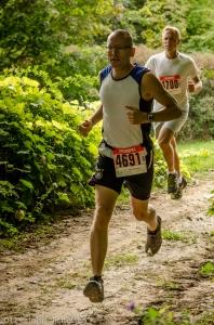 Gapper 2012 trail 5K