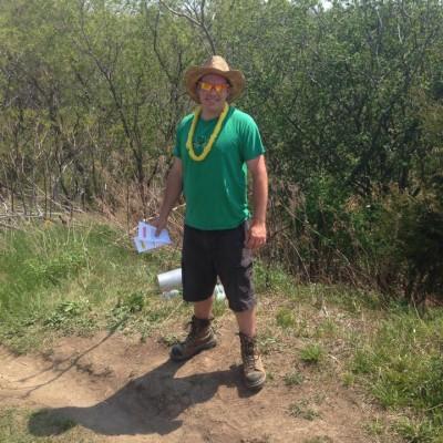 Teen Camp Retreat Amazing Race